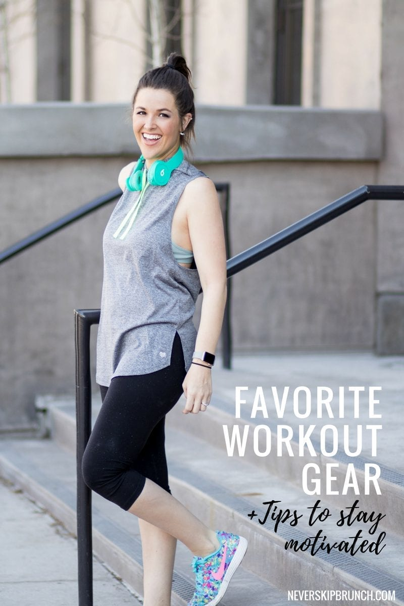 workout gear | Fitness | gym clothes | workout motivation | Athleisure