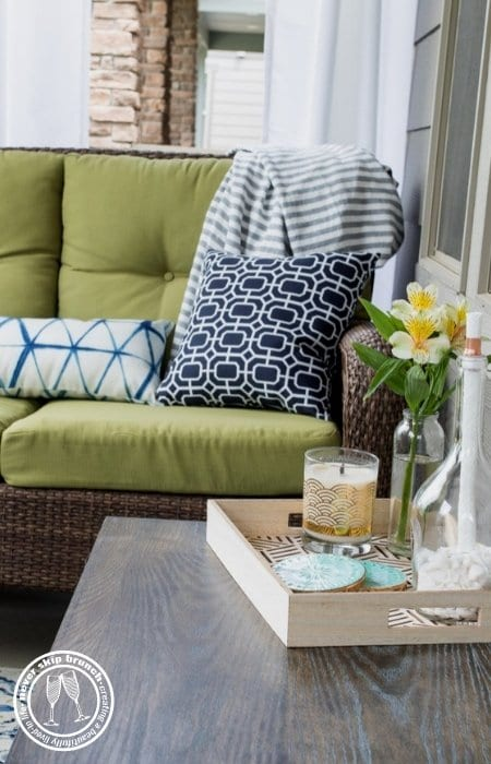 Front Porch Refresh: Ideas to Make your Front Porch Feel Cozy