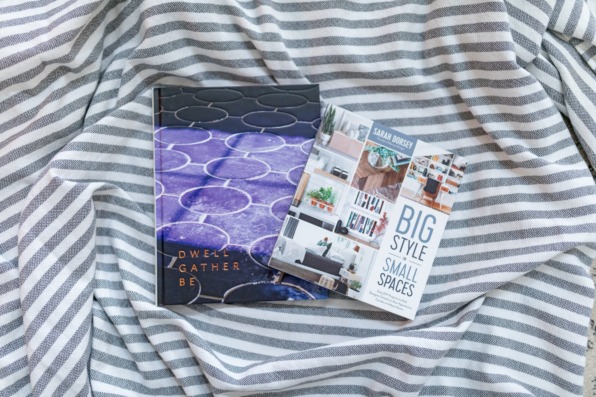 Such good picks! —  home decor books to cozy up with | Never Skip Brunch by Cara Newhart | #decor #diy #home #neverskipbrunch