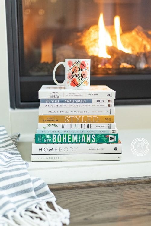 10 Amazing home & decor books to cozy up with for amazing inspo