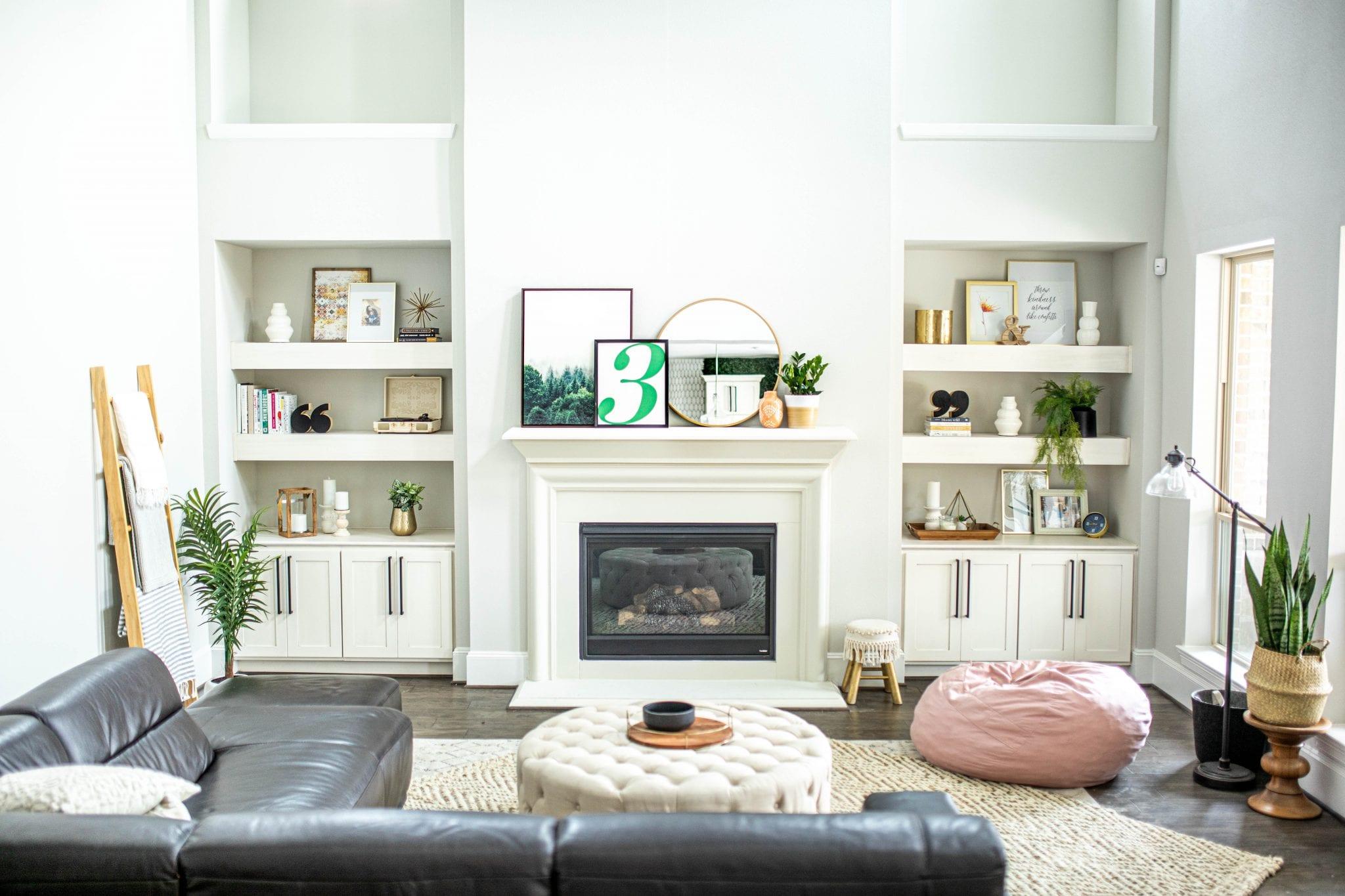 DIY Tray   Tile DIY Ideas   DIY Home Decor   home decor ideas   Diy projects   Never Skip Brunch by Cara Newhart   #home #diy #decor #neverskipbrunch