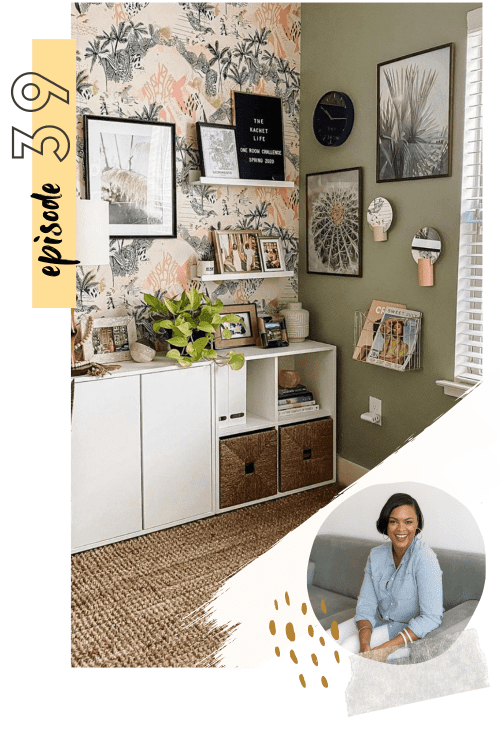 #039: #officegoals: creating a dedicated work space & work-from-home essentials with kachet jackson-henderson