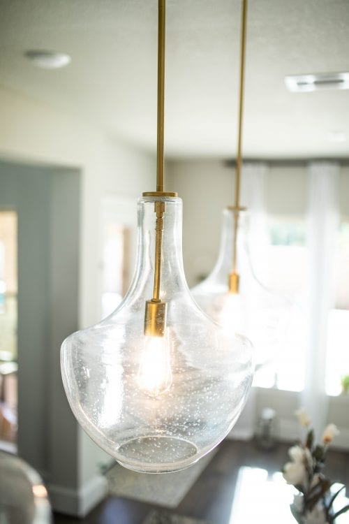 spray paint gold light fixtures — how to spray paint light fixture without removing